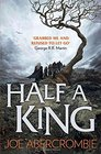 Half a King (Shattered Sea, Bk 1)
