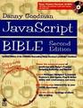 Javascript Bible 2nd Edition