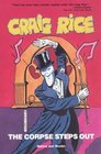 The Corpse Steps Out (Crime Classic)