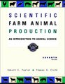Scientific Farm Animal Production An Introduction to Animal Science