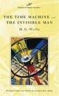 The Time Machine and The Invisible Man (Barnes  Noble Classics Series) (BN Classics Mass Market)