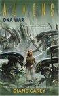 Aliens  DNA War