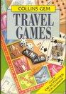 Collins Gem Travel Games