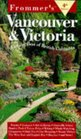 Frommer's Vancouver  Victoria