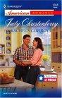 Rachel's Cowboy (Children of Texas, Bk 3) (Harlequin American Romance, No 1058)