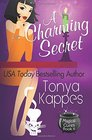 A Charming Secret (Magical Cures Mystery Series) (Volume 6)
