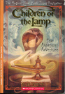 The Akhenaten Adventure (Children of the Lamp, Bk 1)