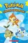 Sinnoh Handbook (Pokemon)