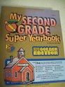 My Second Grade Super Yearbook