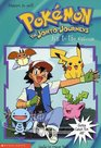 Ash to the Rescue (Pokémon Chapter Book)