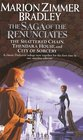 The Saga of the Renunciates (Darkover Omnibus, 3)