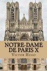 NotreDame de Paris X