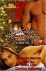 Red Garters, Snow and Mistletoe (Volume 2)