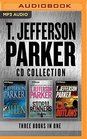 T. Jefferson Parker - Collection: The Fallen & Storm Runners & L.A. Outlaws