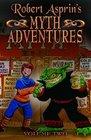 Robert Asprin's Myth Adventures Vol 2