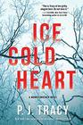 Ice Cold Heart: A Monkeewrench Thriller (A Monkeewrench Novel)