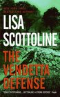 The Vendetta Defense (Rosato and Associates, Bk 8)