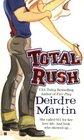 Total Rush (New York Blades, Bk 3)
