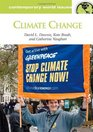 Climate Change A Reference Handbook