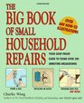 Big Book of Small Household Repairs (Reader's Digest Woodworking)