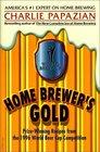 Home Brewer's Gold Priz