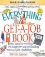 The Everything GetaJob Book
