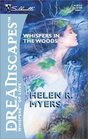 Whispers in the Woods (Silhouette Dreamscapes)