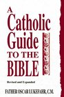 A Catholic Guide to the Bible Workbook