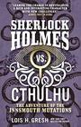Sherlock Holmes vs Cthulhu The Adventure of the Innsmouth Mutations