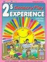 2'S Experience  Sensory Play