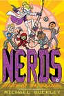 NERDS Book Five Attack of the BULLIES