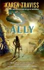 Ally (Wess'har Wars, Bk 5)