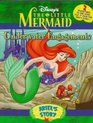 "Disney's the Little Mermaid: ""Underwater Engagements"" : Ariel's Story, Eric's Story : Flip Book"