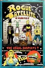 Rogue Satellite Comics