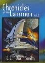 Chronicles of the Lensmen, Vol 2 (Lensman, Bk's 4, 5, 6)
