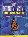Milet Bilingual Visual Dictionary EnglishVietnamese
