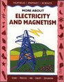 Nuffield Science and Literacy Big Book 4 About Electrictiy and Magnetism