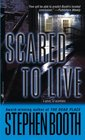 Scared to Live (Cooper & Fry, Bk 7)
