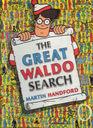 The Great Waldo Search