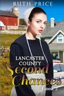Lancaster County Second Chances Book 2
