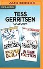 Tess Gerritsen Collection - Presumed Guilty  In Their Footsteps