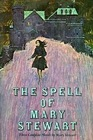 The Spell of Mary Stewart: This Rough Magic, The Ivy Tree, Wildfire at Midnight