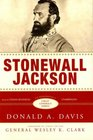 Stonewall Jackson The Great Generals Series