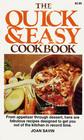 The Quick Easy Cookbook