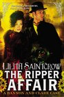 The Ripper Affair (Bannon and Clare, Bk 3)