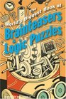 The World's Biggest Book of Brainteasers  Logic Puzzles