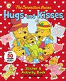 The Berenstain Bears Hugs and Kisses Sticker and Activity Book