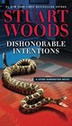 Dishonorable Intentions (Stone Barrington, Bk 38)