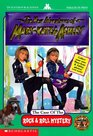 The Case of the Rock  Roll Mystery (New Adventures of Mary-Kate & Ashley, #6)