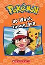 Go West Young Ash